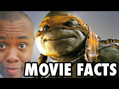 Facts - 10 Facts About the Teenage Mutant Ninja Turtles 2014 Movie. SUBSCRIBE! Join the Black Nerd Cousins: http://bit.ly/subbnc Ninja Turtles TV Spots: http://youtube.com/tmntmovie More Ninja Turtles...