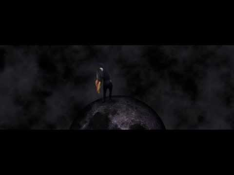 'Sur la lune' : Poème de Nicole Coppey