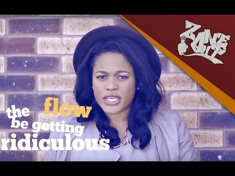 Phlow | ZoneOut Sessions [ S02 EP02] | Freeme TV