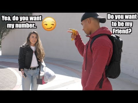How To Make GIRLFRIENDS In COLLEGE! (Pt.4) CSUSB