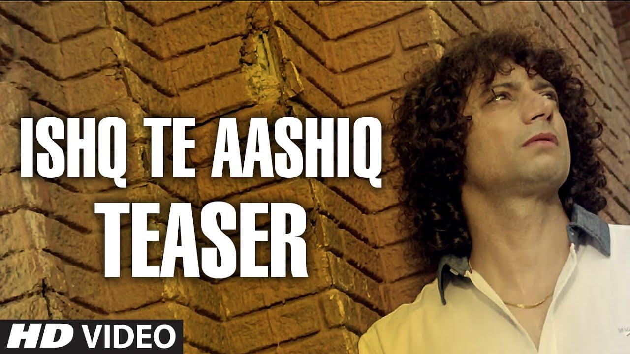 Ishq Te Aashiq Video Song Teaser By Jasmeet