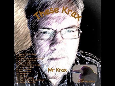 Mr Krax - These Krax