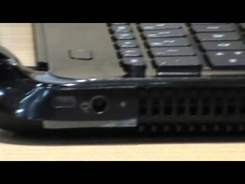 HP 14-D040TU Video Review Kliknklik