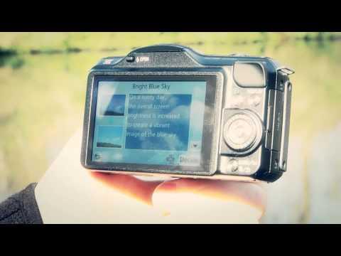 Great Look at the Panasonic Lumix GF5