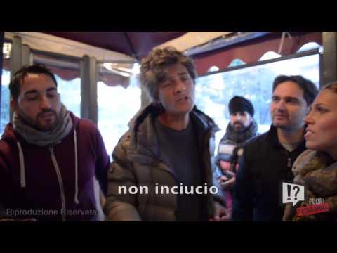 Video #FuoriProgrammaLiveforWeb SPECIALE Incontro tra Renzi e Camusso