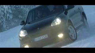 Porsche - Cayenne Turbo - Dream Cars