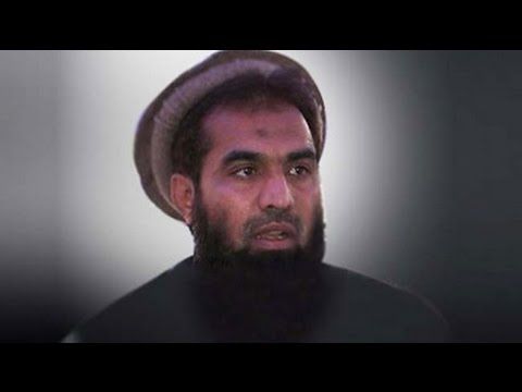 26/11 accused Zaki-ur-Rehman Lakhvi granted bail in Pakistan