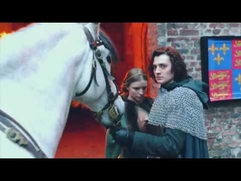 Richard - Viva La Vida [The White Queen]