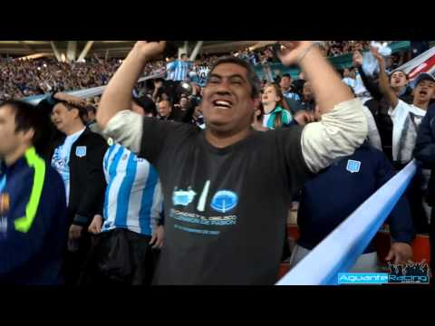 Video - Copa Argentina - Final - La Guardia Imperial - Racing Club - Argentina - América del Sur
