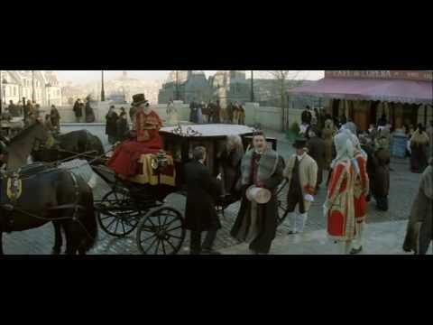 The Phantom Of The Opera (2004) opening scene