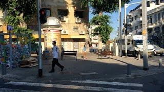 dance bit by bit in Israel - 10