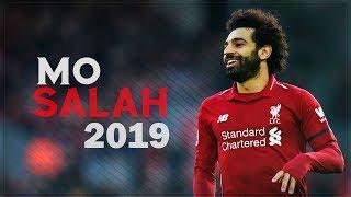 Mohamed Salah 2019 • Pure Magic Skills & Goals | HD