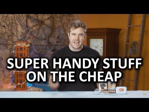 Handy Tech Under $100 - It's all sticky ( ͡° ͜ʖ ͡°)