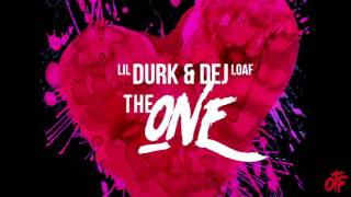 "Listen to the official audio of ""The One"" by Lil Durk ft Dej Loaf.Subscribe to Lil Durk's official channel for exclusive music videos and behind the scenes looks: http://bit.ly/Subscribe-to-DurkMore Lil Durk:https://fb.com/lildurkhttps://twitter.com/lildurk_https://instagram.com/Imlildurk2xhttp://officiallildurk.com"
