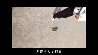 グラウンドゴルフプレー動画①解説付き