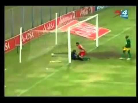 Gol Paling Kurang Ajar?