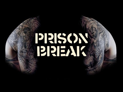 PRISON BREAK - Full Original Soundtrack OST