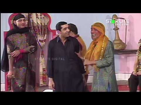 Video Best of Zafri Khan New Pakistani Stage Drama Full Comedy Funny Clip download in MP3, 3GP, MP4, WEBM, AVI, FLV January 2017