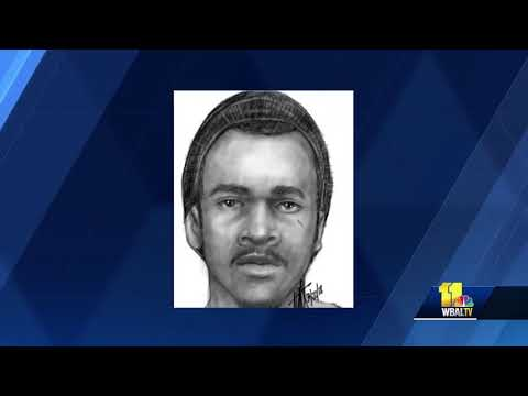 Police release sketch of sex assault suspect
