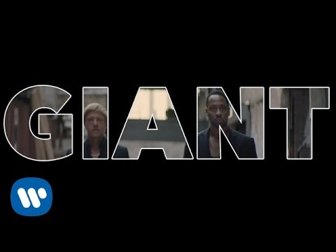 Giant (Feat. Paul Banks)