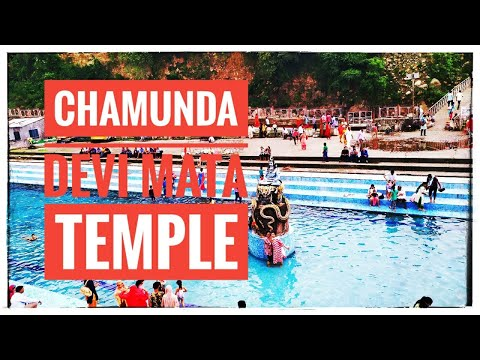 Chamunda Devi Temple   चामुण्डा   Palampur   Dharmshala   Himachal   Monsoon   Wandering Manav
