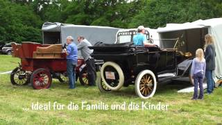 Vintage & Antique Cars (1)