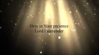 Open Heaven (River Wild) - Hillsong Worship (Lyrics on screen)