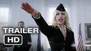 Download Video Iron Sky Official Trailer #2 - Nazi's on the Moon Movie (2012) HD MP3 3GP MP4