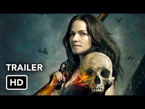 Van Helsing Season 2 Trailer (HD)