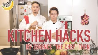 "Video Kitchen Hacks by Terence ""The Chef"" Then MP3, 3GP, MP4, WEBM, AVI, FLV November 2018"