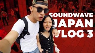 download lagu download musik download mp3 SoundWave Japan Vlog 3