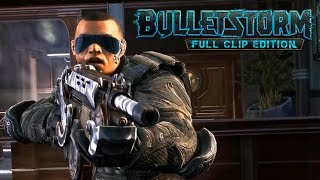 Bulletstorm: Full Clip Edition - Story Trailer by GameSpot