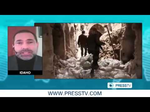 US lost control over own terrorists in Syria