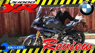 1. 2018 BMW S1000XR complete review