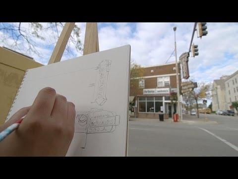 Etsy's Craft Entrepreneurship Program in Rockford