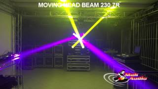 Download Lagu MAK AUDIO MOVING HEAD BEAM 230 7R + FLAY CASE GRÁTIS Mp3