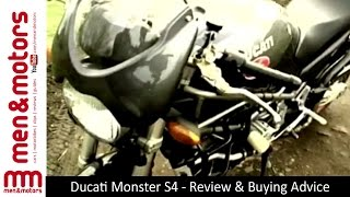10. Ducati Monster S4 - Review & Buying Advice