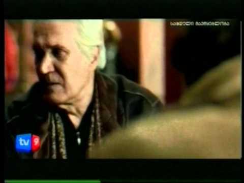 Телеканал TV 9 (Грузия).Начал вещание 30 апреля 2012г