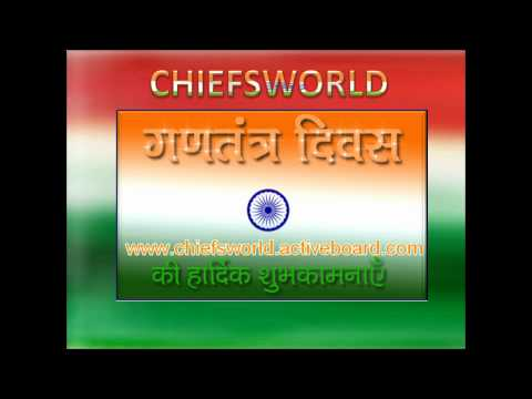 Indian Republic Day Theme Song