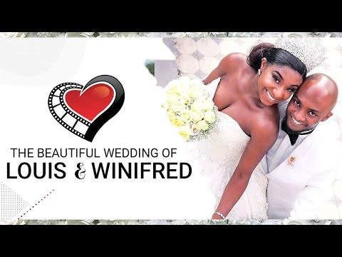 Download The Manu's beautiful Wedding
