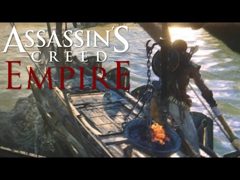 Assassin's Creed Empire (Origins) New Leaked Gameplay Screenshot & Information?