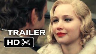 Nonton Serena Official Us Release Trailer  2015    Jennifer Lawrence  Bradley Cooper Drama Hd Film Subtitle Indonesia Streaming Movie Download