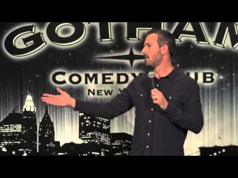 Joe Matarese on Gotham Live on AXS TV