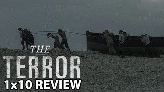 Nonton The Terror Season 1 Episode 10  We Are Gone  Finale Review Film Subtitle Indonesia Streaming Movie Download