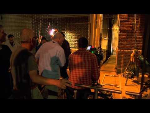 Film B-Roll: Movie - Paranoia 1/2
