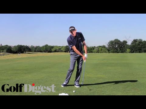 Hank Haney: Hit It Solid Every Time (Aug. 2012)