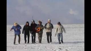 Video Ratibořský hory - Vagyny Dy Praga (videoklip)