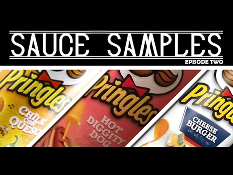 WATCH: Sauce Samples (Episode #2)