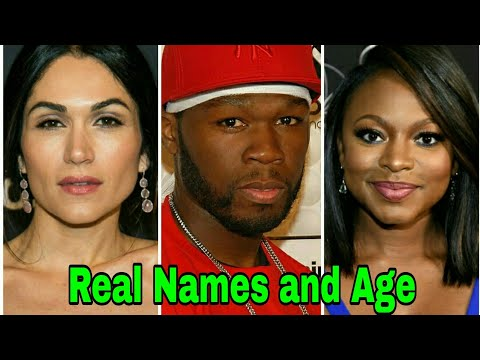 Power Cast Real Names and Age   Season 5   2018