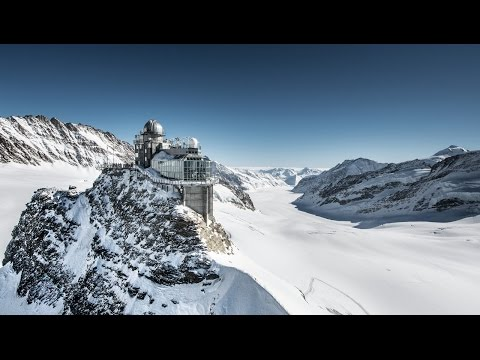Jungfraujoch Day Trip from Zurich